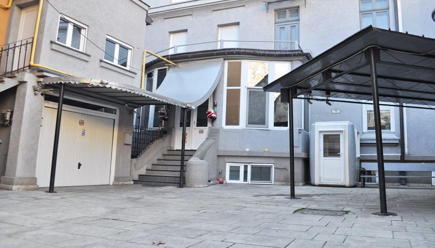 Vila Plevnei. exterior (7)